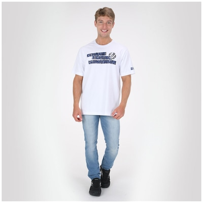 Camiseta UFC Championship UFV14TSH001 – Masculina
