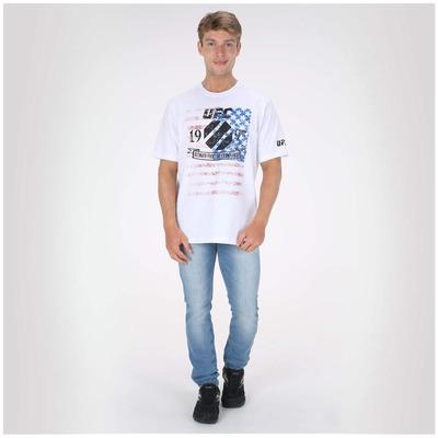 Camiseta UFC Flag USA – Masculina