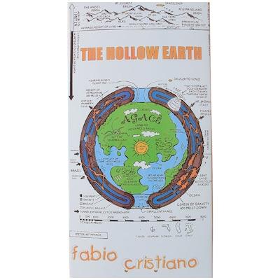 Shape Agacê Maple FC Hollow Earth 8.125