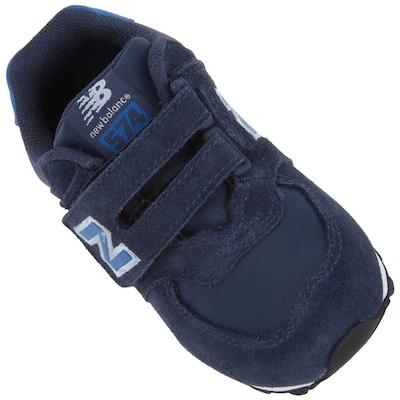 Tênis New Balance Kv574 - Infantil