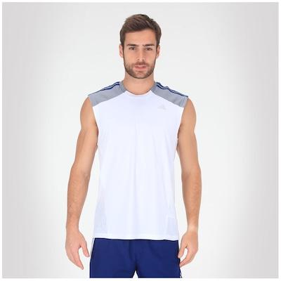 Camiseta Regata adidas Clima 365 FW13 – Masculina