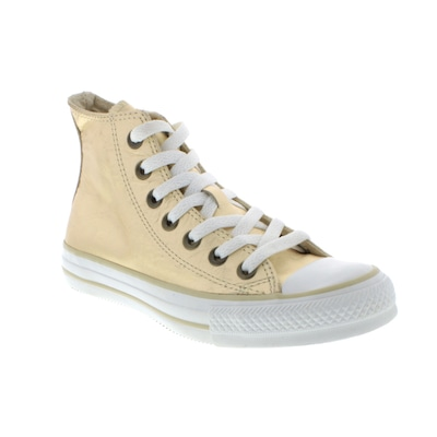 Tênis Converse All Star CT As Special Leather HI  - Feminino
