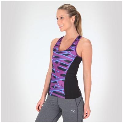 Camiseta Regata Puma Gym Graphic Tank - Feminina