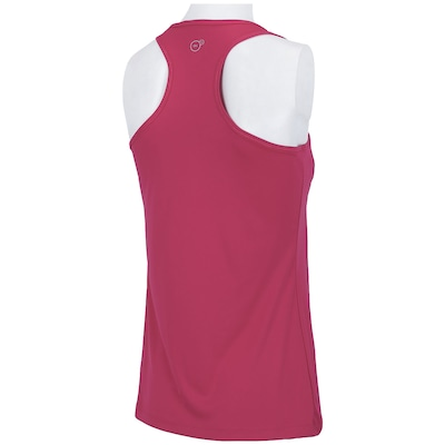 Camiseta Regata Puma Ess Gym Long Tank – Feminina