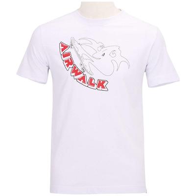 Camiseta Skate Airwalk Banks - Masculina