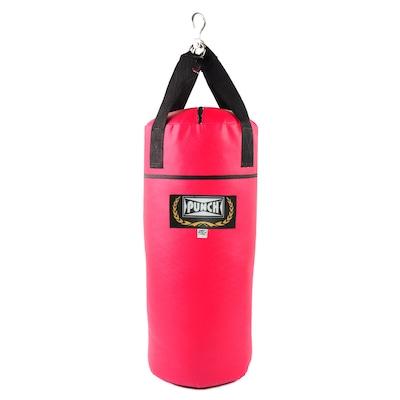 Saco de Pancada Punch 60 cm - 106