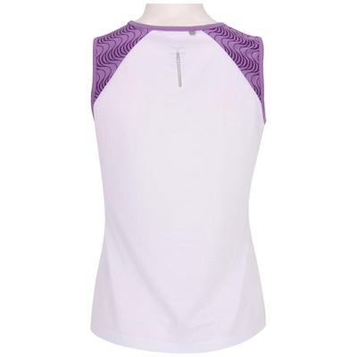 Camiseta Regata Mizuno Run Sayonara – Feminina