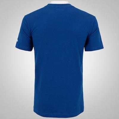 Camiseta New Era Logo NFL - Masculina