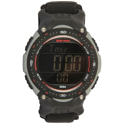 Relógio Masculino Digital Mormaii YP16334