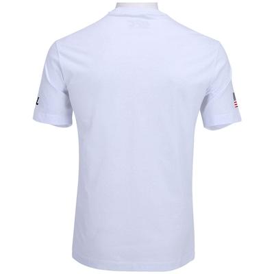Camiseta UFC USA Sleeve – Masculina