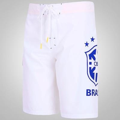 Bermuda Nike CBF Core – Masculina
