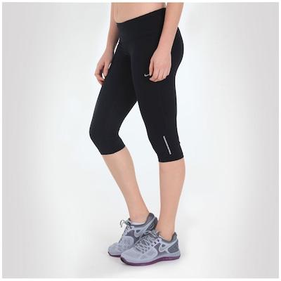 Calça Legging Capri Nike Epic – Feminina