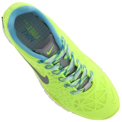 Tênis Nike Free TR Fit 3 All Condtns - Feminino