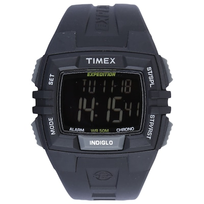 Relógio Masculino Digital Timex T49900WKL