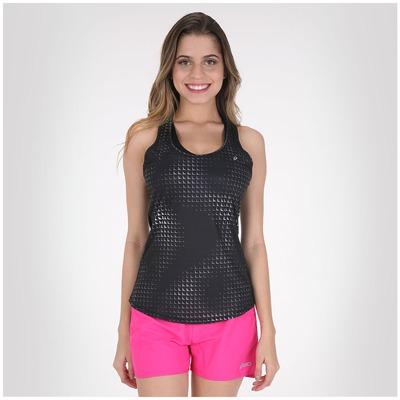 Camiseta Regata Asics Emma Racerbabk - Feminina