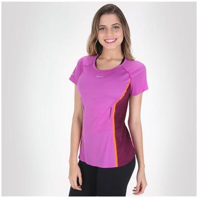 Camiseta Asics ARD WR1812 - Feminino