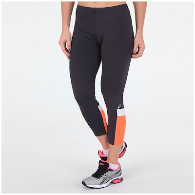 Calça Legging 7/8 Asics Essencial Tight - Feminina