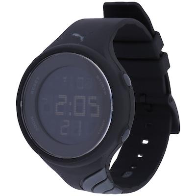 Relógio Masculino Digital Puma 96215LO