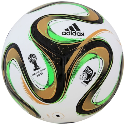 Bola Brazuca Top Replique Final Rio Copa do Mundo da FIFA 2014™
