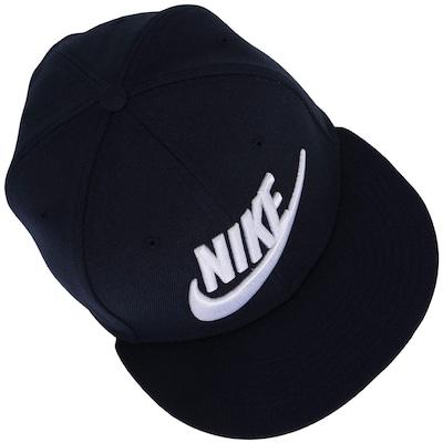 Boné Aba Reta Nike Fut True - Snapback - Adulto