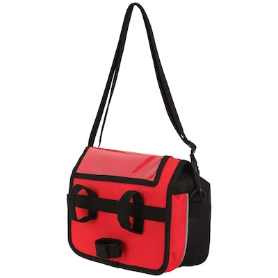 Bolsa Guidão Acte Sports Bike - Unissex
