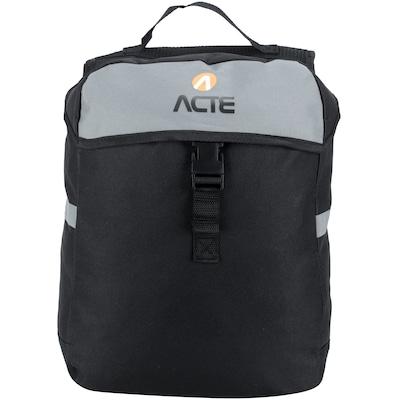 Alforge para Bicicleta - Bolsa Bagageiro Acte Sports A27 - 30 Litros