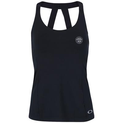 Camiseta Regata Oakley Shine Support - Feminina