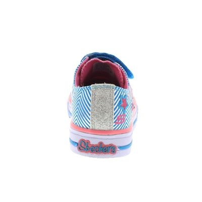 Tênis Skechers Triple Up - Infantil