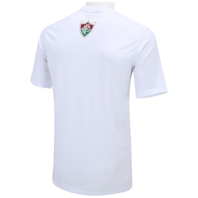 Camiseta Braziline Fluminense Voice - Masculina
