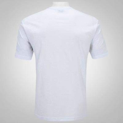 Camiseta Volcom Buzza Stone - Masculina