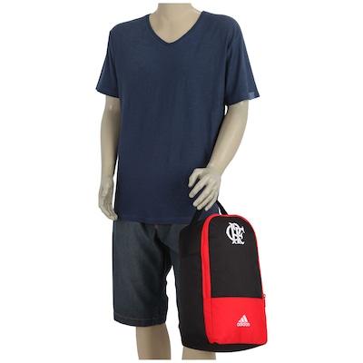 Porta-Chuteira adidas Flamengo