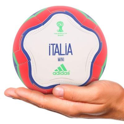 Minibola de Futebol de Campo adidas OLP WC 14 Itália - Infantil