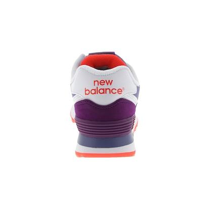 Tênis New Balance 574 Glacial - Feminino