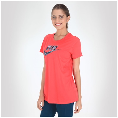 Camiseta Nike Legend Nk SS Running - Feminina