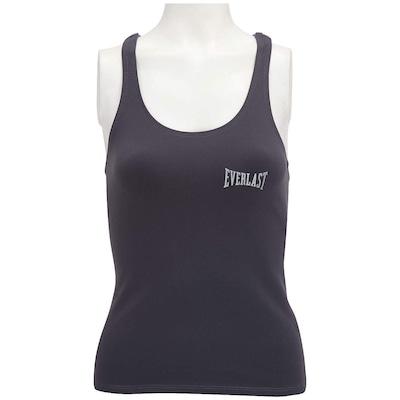 Camiseta Regata Everlast 14912005 - Feminina