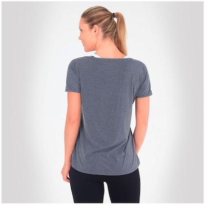 Camiseta Everlast 14912035 - Feminina