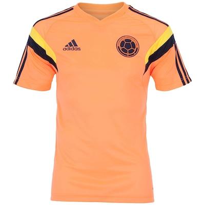 Camisa adidas Colômbia Treino – Masculina