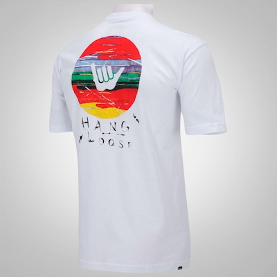 Camiseta Hang Loose Bolt 61111889 – Masculina