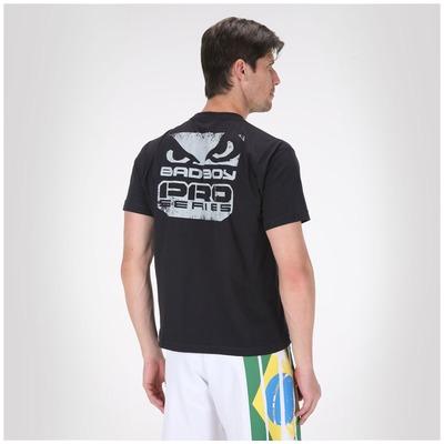 Camiseta Bad Boy Pro Series II - Masculina