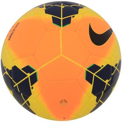 Bola de Futebol de Campo Nike Strike CBF