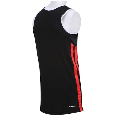 Camiseta Regata adidas Flamengo I - Masculina