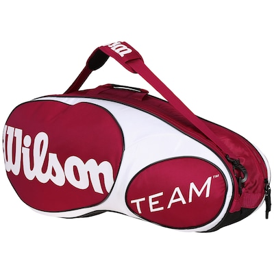 Raqueteira Wilson Team Six
