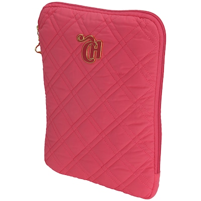Case Para Tablets Capricho Love Pink 19333