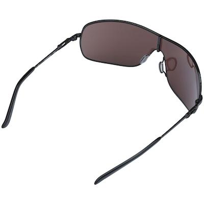 Óculos de Sol Oakley Distress Iridium Polarizado OO4073 - Unissex