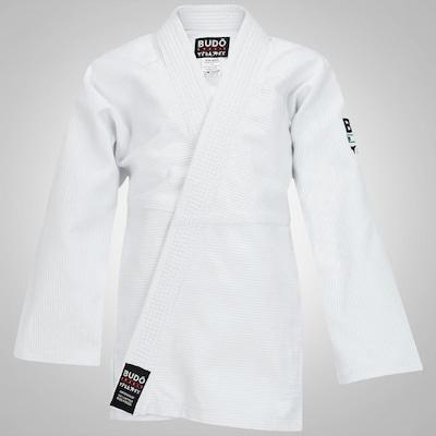 Kimono Budo Brasil Jiu Jit Premium Jr