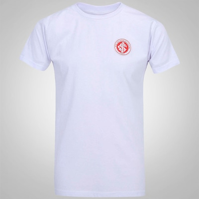 Camiseta Internacional Tradição - Masculina