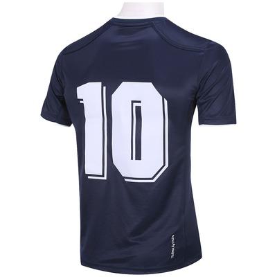 Camisa Umbro Remo I 2014 nº 10