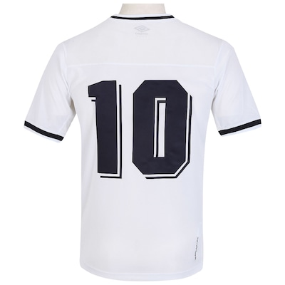 Camisa Umbro Remo II 2014 nº 10