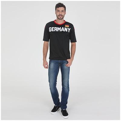 Camiseta Kappa Alemanha – Masculina