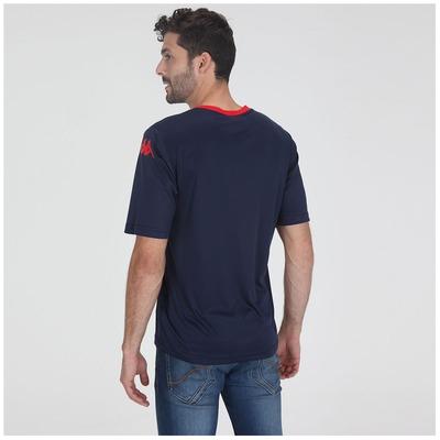 Camiseta Kappa França – Masculina
